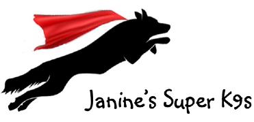 Janine's Super K9s